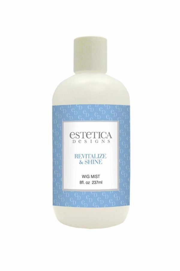 Estetica Revitalize and Shine Mist