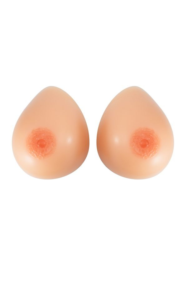 Jiggles beginner breast forms
